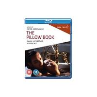 The Pillow Book Blu-Ray
