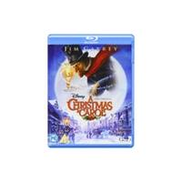 A Christmas Carol Blu-ray