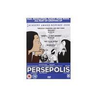 Persepolis DVD