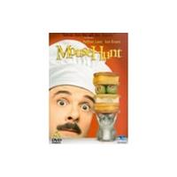 Mousehunt DVD