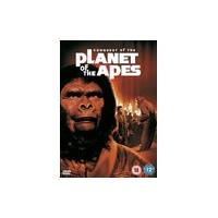 Namco Planet Of The Apes - Conquest Of The Planet Of The Apes DVD