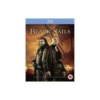 Black Sails Season 1-3 Blu-ray