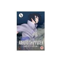 Naruto Shippuden Complete Series 8 (Episodes 349-401) DVD Box Set