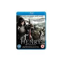 Henry Of Navarre Blu-ray