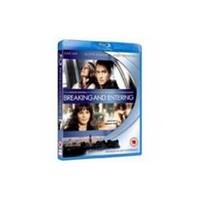 Breaking and Entering Blu-Ray