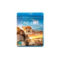 One Life BBC Earth Blu-ray