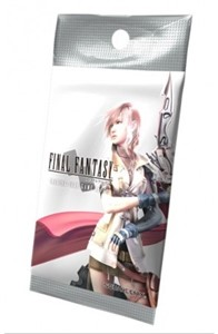 Square Enix Final Fantasy TCG Opus I Booster Pack