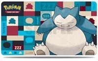 Ultra Pro Pokemon TCG Snorlax Playmat