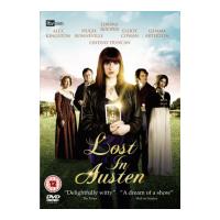 Lost In Austen DVD