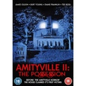 Amityville II - The Possession DVD