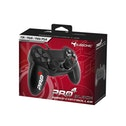 Pro4 Black Wired Gamepad Controller for Playstation 4