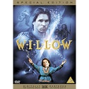 Namco Willow Special Edition DVD