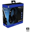 Majesco 4Gamers PRO4-70 Wired Stereo Gaming Headset PS4