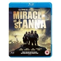 Miracle At St Anna Blu-ray