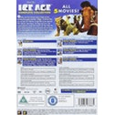 Ice Age 1-5 plus a Mammoth Christmas Box Set DVD