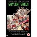 Soylent Green DVD