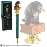 Noble Collection Fantastic Beasts Pen Niffler