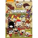 The Loud House: A Very Loud Christmas DVD