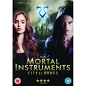 The Mortal Instruments City of Bones DVD