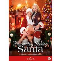 Desperately seeking Santa (DVD)