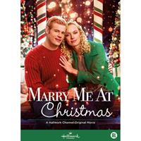 Marry me at Christmas (DVD)
