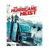 Hurricane Heist Blu-ray