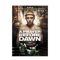 Prayer before dawn (Blu-ray)