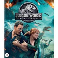 Jurassic World - Fallen Kingdom Blu-ray