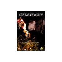 Seabiscuit 2003 DVD