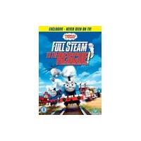 Thomas & Friends: Full Steam To The Rescue DVD