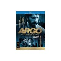Argo: Declassified Extended Edition Blu-ray