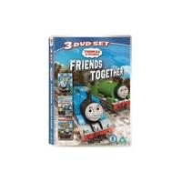 Thomas & Friends: Friends Together Triple Pack DVD
