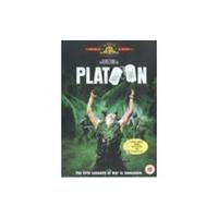 Namco Platoon DVD