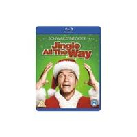 Namco Jingle All The Way Blu-ray