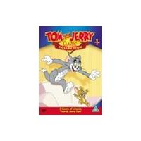Tom and Jerry Classic Collection Volume 1 DVD