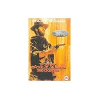 Namco For a Few Dollars More DVD