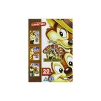 Chip N Dale - Rescue Rangers - First Collection - 3 Disc Set DVD