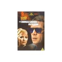 The Thomas Crown Affair DVD