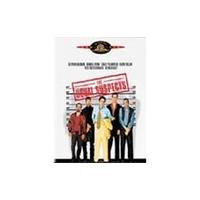 Namco Usual Suspects DVD