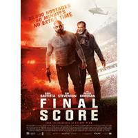 Final score (DVD)