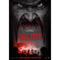 Hell fest (Blu-ray)