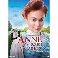 Anne of Green Gables - The collection (DVD)
