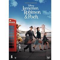Janneman Robinson & Poeh (DVD)