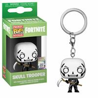 Funko Fortnite Pocket POP! Vinyl Keychain Skull Trooper 4 cm