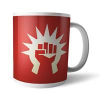 THG Magic the Gathering Mug Boros