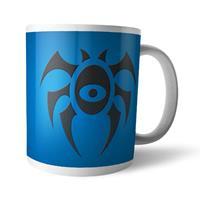 THG Magic the Gathering Mug Dimir