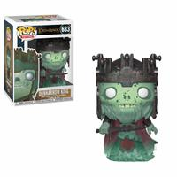 Funko Lord of the Rings POP! Movies Vinyl Figure Dunharrow King 9 cm