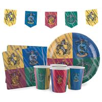 Cinereplicas Harry Potter Birthday Set Hogwarts