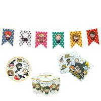 Cinereplicas Harry Potter Birthday Set Kawaii