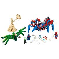 LEGO Marvel Super Heroes - Spider-Man's spidercrawler